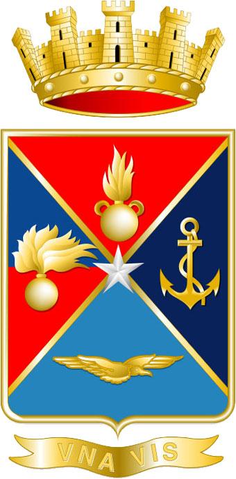 Logo difesa