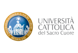 Logo università cattolica
